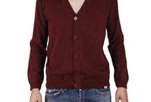 Men's Knit  Cardigan's