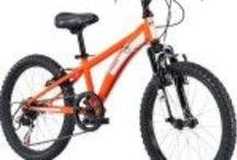 Sportezközök / Sportolás és a hozzávaló ezközök. Kerékpár golf, sizés.