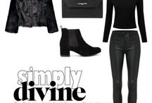 My Polyvore Finds / Mode Femme
