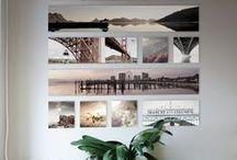 DIY   Foto collage