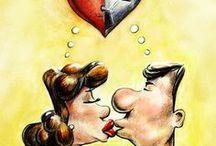 """Rapporto di Coppia / Questo Blog  ripropone la """"vita di coppia"""" tra due persone sposate o conviventi o in qualsiasi modo legate, con tutte le problematiche che l'unione comporta. Viene tratteggiata la vita matrimoniale in tutte le sue sfaccettature e messo a nudo piccole e grandi incomprensioni che compromettono e logorano l'iniziale innamoramento. http://www.italiancomics.it/rapporto_di_coppia"""