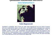 ItalianComics Cartoonists / http://www.italiancomics.it/i_nostri_collaboratori