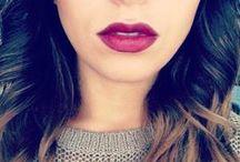Beauty Review - Lips / Lip looks -  www.beautyreview.co.nz
