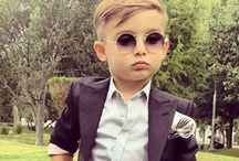 5 Star Kids Clothing Lines / The Best of baby, kids and pre-teens clothing - fit for a child star =) / by HOLLYWOOD MOM BLOG