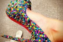 """Beauty Review - Shoes / """"Give a girl the right shoes and she can conquer the world""""  - www.beautyreview.co.nz"""