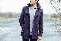 Sweet wardrobe for him...