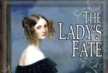 The Lady's Fate / When Lady Violet Flowers becomes governess to the Marquess of Haverlane's daughter, her gentle care and affection for the little girl turn the curmudgeonly Marquess' eye in her direction. However, a woman from his past wants Haverlane and will do anything to get him. Will Fate intervene?