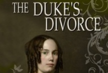 The Duke's Divorce / A simple trip to the Scottish Highlands finds the Duke of Cantin with a bride he does not want. With her impeccable beauty, and fiery disposition, Fiona takes society by storm. As their prearranged divorce proceedings draw near, can Fiona change his mind?