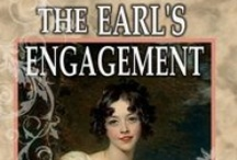 The Earl's Engagement / Unoccupied in London, Gregory Scott, Earl of Bailey seeks out an old acquaintance who has a most unusual daughter. Part hoyden, part bluestocking, part servant, Lady Rosamund wants nothing to do with Society. However, she needs protection from the lecherous lord next door. The idea to find her a husband goes slightly awry, as Rory doesn't bargain for falling in love with the enigmatic Lady Rosamund. And when his plan turns up another beau for Rosamund, can Rory let her go?