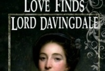 "Love Finds Lord Davingdale / Thomas Merrit, the Earl of Davingdale, wants nothing to do with Society. Until he meets the enigmatic ""Miss Ophelia Cummings"" who is only in Town for three days. Their paths serendipitously cross twice, and Thomas is drawn to her like no one before. Fate deals a cruel blow on the third day when the chance to see her is thwarted by mere moments. Thomas will do whatever it takes to discover if what he feels for her is real, but it may be too late."