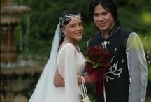 Esküvő: LOTR