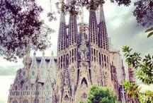 Barcelona  / Travel