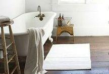 Inspiration - Salle De Bain / Idées de décoration pour la salle de bain / inspiration for bathroom