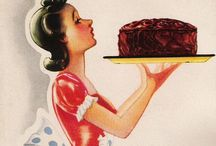 Cakes, Cheesecakes,Pound Cakes and Loaf Cakes / Celebration Time / by Deedra Harburg-Thompson
