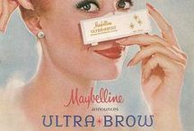 Beauty Review - Vintage Beauty Ads / Title says it all! - www.beautyreview.co.nz