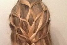 Beauty Review - Hair Braids / Game of Thrones has brought back the braid!  - www.beautyreview.co.nz