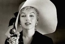 Beauty Icons - yesterday, today, & tomorrow / We celebrate Beauty Icons