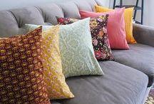 Coussins / Pillow / Pillow