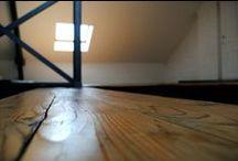 RoMax - Grenier / Isolation / Aménagement du grenier, des combles