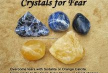 Healing Crystals, Wands, Chakra, Stones, Minerals & More / Healing Crystals, Wands, Chakra, Stones, Minerals & More / by Jackie Clark