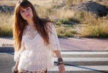 Outfits / Looks de mi Blog