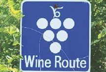 Wine Routes Ideas & Inspiration