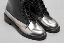 Silver / Argent Design INSPIRATIONS