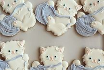 Cooki Decorating