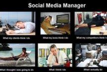 Social media facts / Cała prawda o mediach społecznościowych ;)