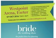 South West Weddings / Weddings in the South West