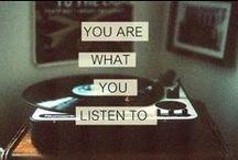 music is my boyfriend / by Ivonne Solis