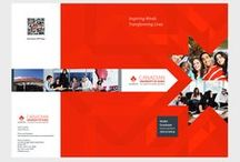 Ad Circle Portfolio / Have a look at some of our great work!