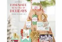 2015 Holiday Catalog Must Haves / My favorite products from the Stampin' Up! 2015 Holiday Catalog