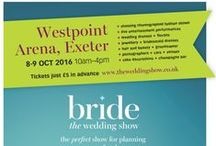 2016 Westpoint The Wedding Show / 8th & 9th October 2016