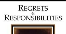 Regrets and Responsibilities / When Henry Wade, Marquess of Dunbury arrives home after nearly forty years fighting in the wars, he does  not expect six orphaned nieces to take control of his life.