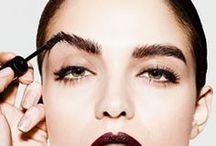 Exemplary Eyebrows
