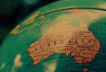 The Land I Love...Australia!