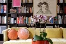 Living rooms @ bedrooms