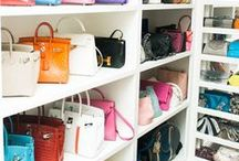 Luxery Closets