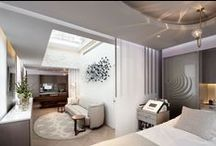 Health and Beauty Lighting / with lighting schemes designed by into lighting