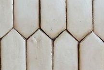 Tiles...