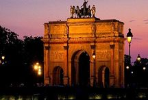 France Ooh LaLa /  Travel in France is beautiful. Pin all the beautiful sights, flowers, foods, shops, cafes and scenery.
