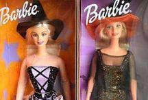 Barbie Dolls & Friends / by JoAnn Shoe Queen 2