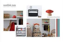 inspiration / boards, inspiration, design, Nordic style, kids room, interior design, children's room, Scandinavian interior