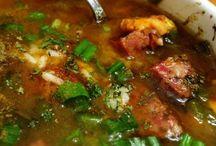 Soupe, stew / by J C Pautler