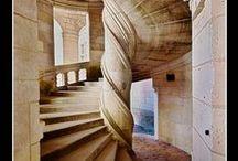 Wicked Stairways