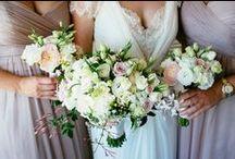 Flower Gallery's Real Weddings on Waiheke Island / Our Weddings