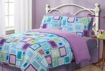My bedroom / by Jillian Wood