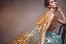 DeliciousGowns&Garments❀❀❀ / Couture & Divine Attire.
