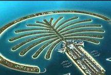EMIRATOS ARABES-DUBAI - ASIA / by Martha Cafaro